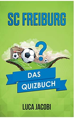SC Freiburg: Jacobi, Luca