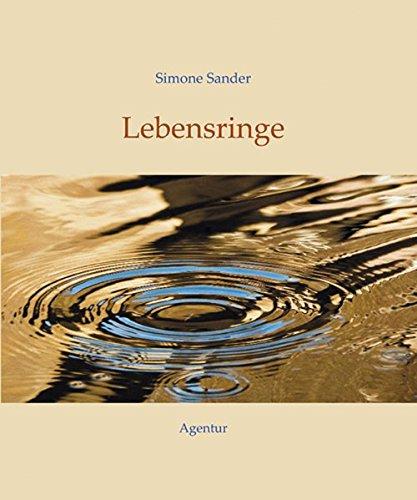 Lebensringe - Sander, Simone