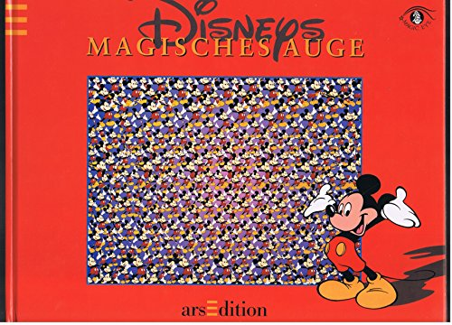 9783760710440: Disneys Magisches Auge