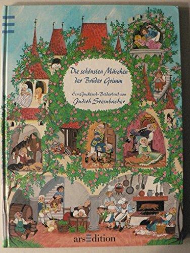 Die schönsten Märchen der Brüder Grimm. Ein: Grimm, Jacob, Wilhelm