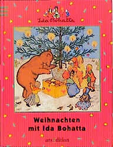 9783760710983: Weihnachten mit Ida Bohatta.