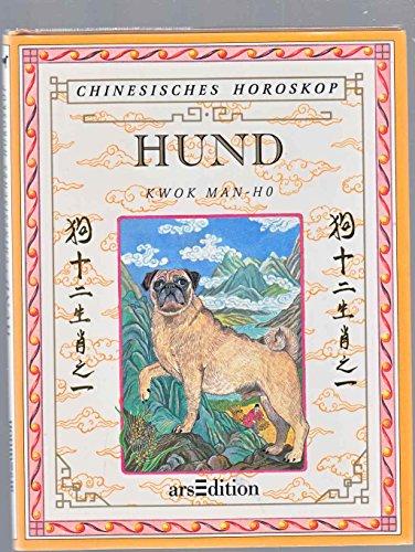 9783760711683: Chinesisches Horoskop: Hund