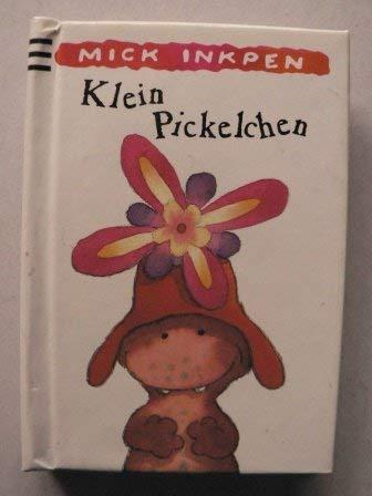 9783760712130: Klein Pickelchen