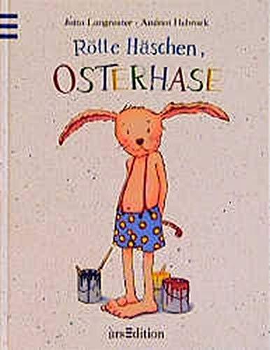 Roddy Easter Bunny: Langreuter, Jutta