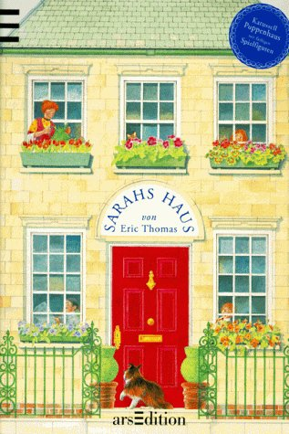 9783760712567: Sarahs Haus