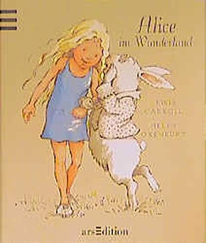 9783760713106: Alice im Wunderland. ( Ab 10 J.).