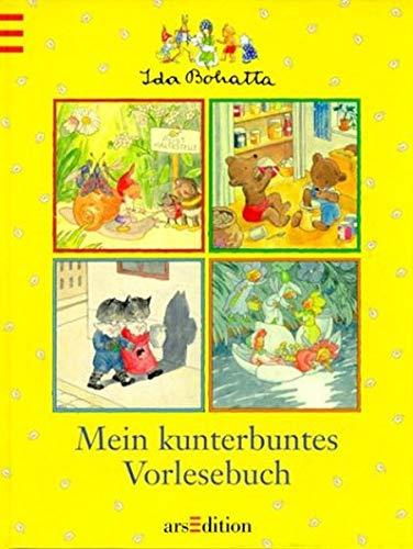 9783760713328: Mein kunterbuntes Vorlesebuch.