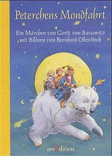 9783760713397: Peterchens Mondfahrt