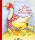 Lise Wackelschwanz: Wenz-Vietor, Else