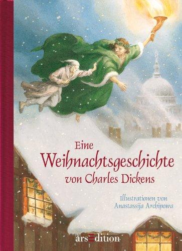 9783760714004: Eine Weihnachtsgeschichte von Charles Dickens