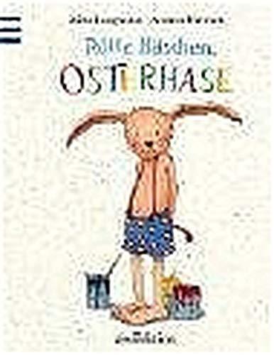 9783760714356: Rötte Häschen, Osterhase. Mini