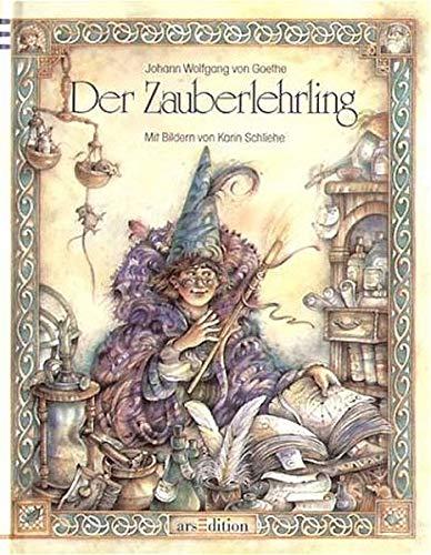 9783760714400: Der Zauberlehrling.