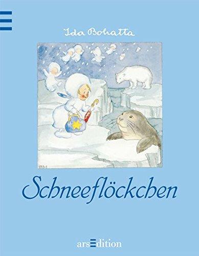 9783760714783: Schneeflöckchen