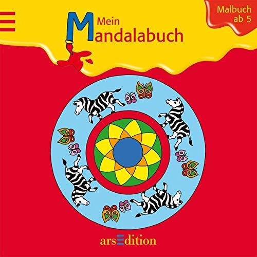 9783760715186: Mein Mandalabuch