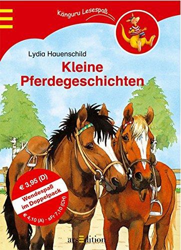 9783760716008: Kleine Pferde-/ Ponygeschichten