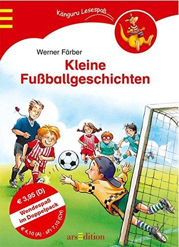 9783760716046: Wendemini Kleine Fußballgeschichten / Kleine Sportgeschichten
