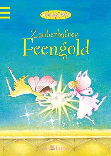 9783760716817: Zauberhaftes Feengold