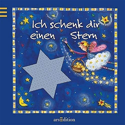9783760722382: Ich schenk dir einen Stern