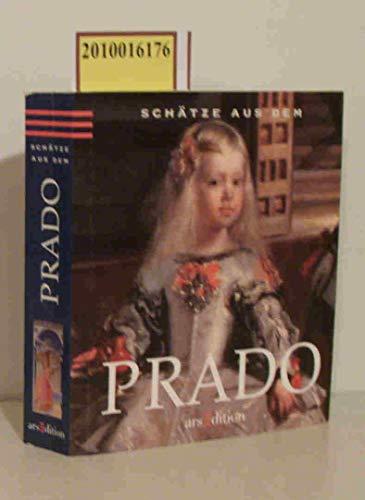 9783760723082: Schätze aus dem Prado