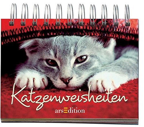 9783760723631: Katzenweisheiten