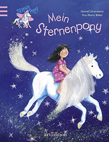 9783760725000: Mein Sternenpony