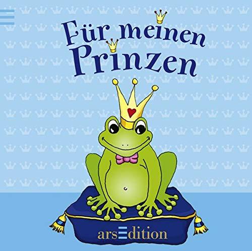 9783760725147: F�r meinen Prinzen!