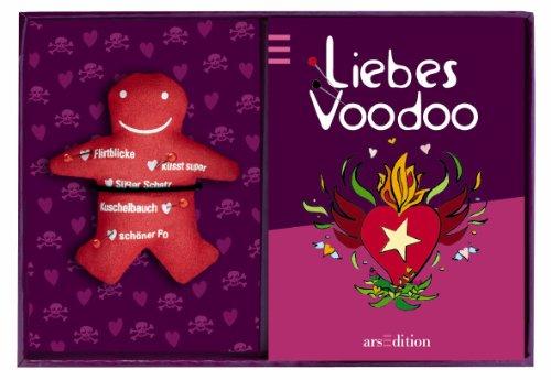 9783760727646: Liebesvoodoo