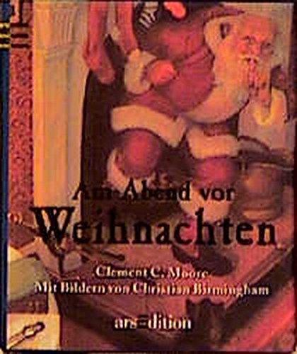Am Abend vor Weihnachten. (3760730825) by Moore, Clement C.; Birmingham, Christian.