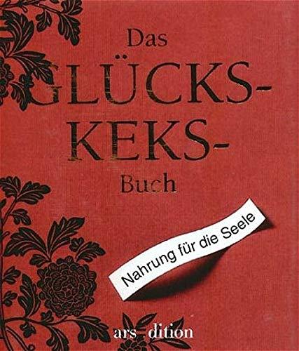 9783760731148: Das Glückskeksbuch.