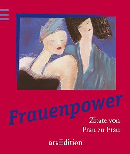 9783760731360: Frauenpower