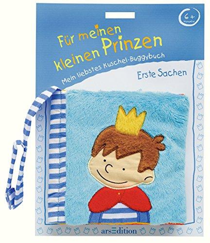 9783760731797: Für meinen kleinen Prinzen. Erste Sachen