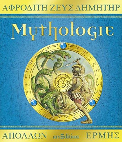 9783760732459: Griechische Mythologie