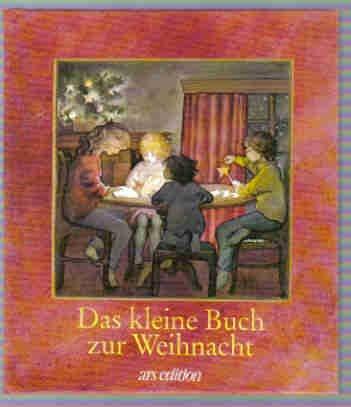 Das kleine Buch zur Weihnacht