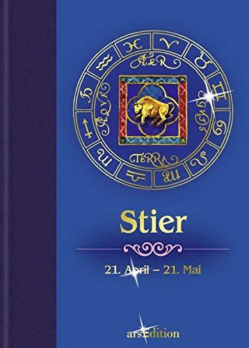 9783760736068 Sternzeichen Stier 21 April 21 Mai Die