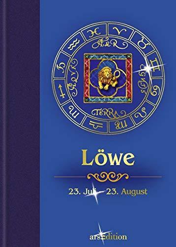 Sternzeichen: Löwe: 23. Juli - 23. August.: Madelaine Faubert