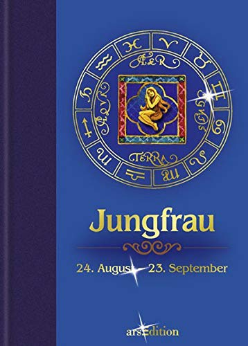 Sternzeichen: Jungfrau: 24. August - 23. September.: Madelaine Faubert