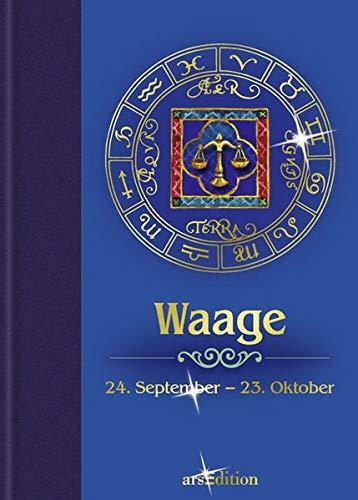 Sternzeichen: Waage: 24. September - 23. Oktober.: Madelaine Faubert
