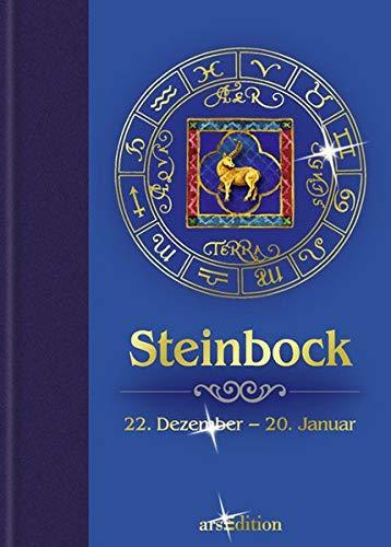 Sternzeichen: Steinbock: 22. Dezember - 20. Januar.: Madelaine Faubert