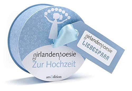 9783760736723: Girlande: Zur Hochzeit