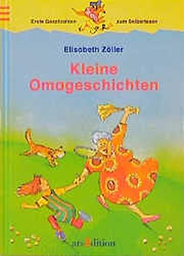 9783760737379 - Kleine Omageschichten von Zöller