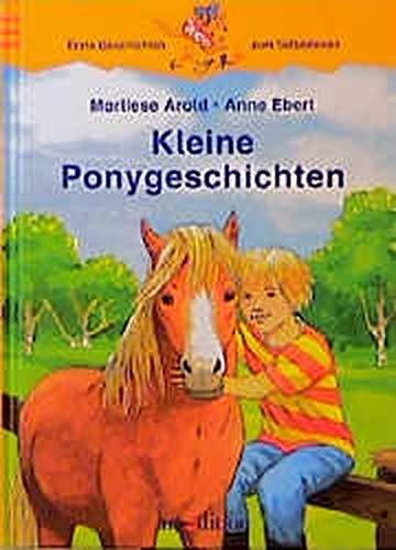 9783760737614: Kleine Ponygeschichten. ( Ab 7 J.)