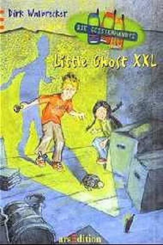 9783760738321: Little Ghost XXL