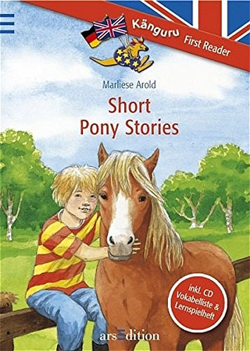 9783760739946: Short Pony Stories