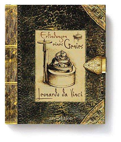 9783760741246: Leonardo da Vinci: Pop-up / Erfindungen eines Genies