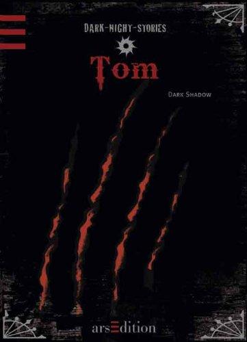 9783760741888: Dark-Night-Stories. Tom