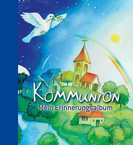9783760743608: Kommunion: Mein Erinnerungsalbum