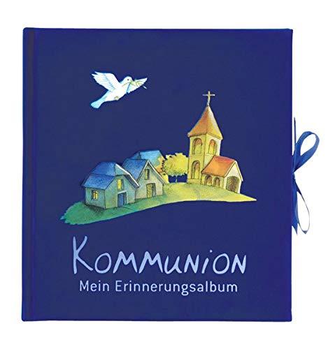 9783760743905: Kommunion - Mein Erinnerungsalbum