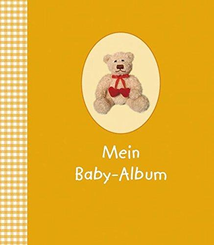 9783760743936: Mein Babyalbum, neutral