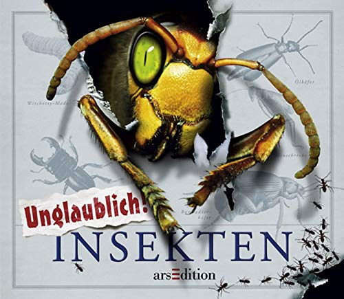 9783760744957: Insekten