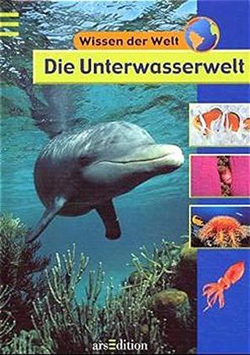 9783760746975: Die Unterwasserwelt